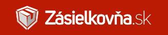 zasielkovna logo